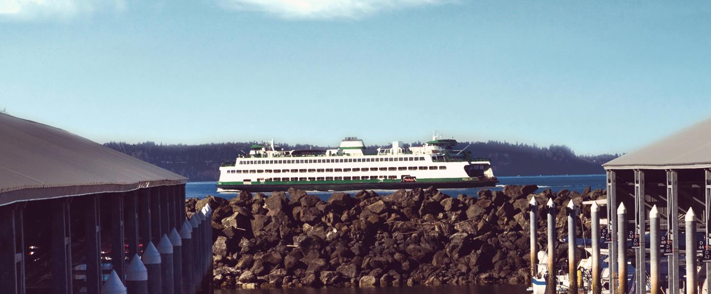 Edmonds-Ferry